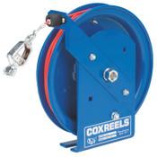 Coxreels Hose Reels, 35 ft, SD Series, 1 EA, #SD35