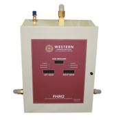 Western Enterprises FHM2 Healthcare Gas Manifolds, 3000 psi, Oxygen, 1 EA