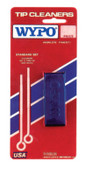 WYPO Tip Cleaner Kits, #28-45, w/ File, 1 EA, #JUMBO