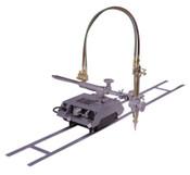 Esab Welding VCM Portable Cutting Machines, 14 1/4 in Length, High Temp, 1-60 Inches/Min, 1 EA, #2000241