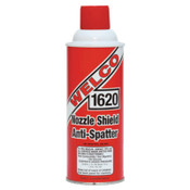 Harris Product Group Welco 1620 Nozzle Shields and Anti-Spatter Compounds, 16 oz, Clear, 12 EA