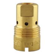 Bernard Centerfire Diffusers, For Centerfire HD Nozzle/Q-Gun, 1 EA, #D1