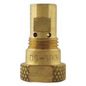 Bernard Gas Diffusers/Heads, For Q-Gun, 10 EA, #DS1B3