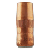 Bernard Centerfire Nozzles, Heavy Duty, 5/8 in, For Q-Gun, 10 EA, #NS5818C