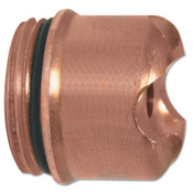 Esab Welding Shield Caps, 100A, For XT-301 Plasma Torch, 1 EA