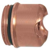 Esab Welding Shield Caps, Drag 70A-100A, For SL 60- SL 100, 1 EA