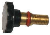 WeldCraft BACK CAP SHORT WP-17/F/V, 1 EA, #57Y04