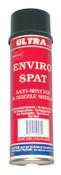 Dynaflux Enviro-Spat Water Based Anti-Spatters, 16 oz Aerosol Can, Orange, 12 EA