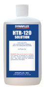 Dynaflux Heat Tint Removal Accessories, 16 oz. Mild Solution, 6 CA, #HTR12006