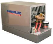 Dynaflux DY R-1100V 115V (VANE PUMP), 1 EA