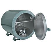Phoenix DryRod Bench/Floor Shop Electrode Ovens, 400 lb, 0.50 VAC, Thermometer, 1 EA, #1200102