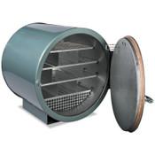 Phoenix DryRod Type 900 Bench/Floor Shop Electrode Ovens, 1,100lb, 240/480V, Thermometer, 1 EA, #1200301