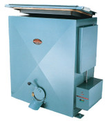 Phoenix DryRod Flux Holding & Rebaking Ovens, 680 lb, 240 VAC, 1 EA, #1201802