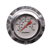 Phoenix Repair Parts - Door Mounting Thermometer Kit, Type 300, 900 and dryWIRE 24 Ovens, 1 EA, #1250300