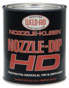 Weld-Aid NOZZLE-DIP® HD® Anti-Spatter, 1 qt Can, 1 EA