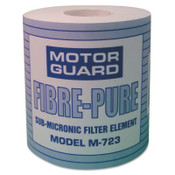 """Motorguard Filter Elements, 1/2""""(NPT), For Use with Motorguard M30 and M60, 1 BX, #M723"""