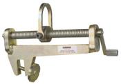 Sumner Adjust-A-Fit, 1,000 lb, 1 EA