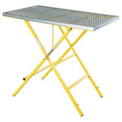 "Sumner WORK TABLE 24""X 4 0"", 1 EA, #783980"