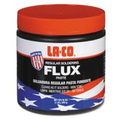 Markal Regular Flux Pastes, Jar, Regular Flux Paste, 1 lb, Respiratory Protection, 1 CN