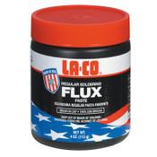 Markal Regular Flux Paste, Brush-In-Cap, 4 oz., 1 CN