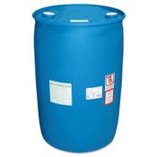 Cantesco Premium Antispatter Compounds, 55 Gallon Poly Drum, Light Beige, 1 EA