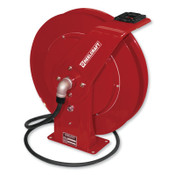 Reelcraft Heavy Duty 700 Amp Cable Welding Reel, 1 EA, #WCH7000