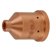 Thermacut Nozzle Gouging 60-80A, For Powermax®1000, 1250, 1650, T100M-2, 5 EA