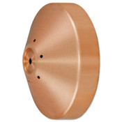 Thermacut Replacement Hypertherm® Shield Suitable for HySpeed® Plasma, 220532, 1 EA