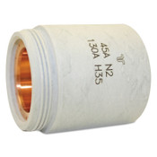 Thermacut Replacement Hypertherm® Retaining Cap Suitable for HySpeed® Plasma, 220533-UR, 1 EA