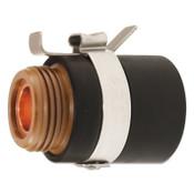 Thermacut Replacement Hypertherm® 45A RetainCap Suitable for Powermax®45 T30v™ T45v™ T45m™, 1 EA