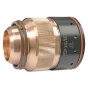 Thermacut Replacement Hypertherm® Cap Suitable for HyPerformance® Plasma, 220740-UR, 1 EA