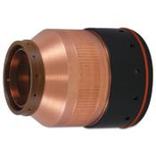 Thermacut Replacement Hypertherm® Cap Suitable for HyPerformance® Plasma, 220845-UR, 1 EA