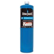 Worthington Cylinders TX 9 Propane Cylinders, 14.1 oz, Propane, 12 EA, #304182