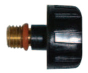 Best Welds Collet Knobs, For Torch 22, 1 EA