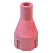 Best Welds Alumina Nozzle TIG Cups, 1/4 in, Size 3; 4, For Torch H16A/16B; A35HP, 10 PK, #23040079