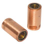 Best Welds Shock Insulators, Insulator-Coarse Thread, For Best Welds 400A; Tweco No 4 MIG, 2 PK