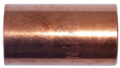 Best Welds Shock Insulators, Fine Threaded, For Best Welds 400 Amp; Tweco No. 4 Mig Guns, 2 EA, #34FN