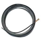 Best Welds Mig Liners, 0.045 in x 15 ft, Tweco Nylon Core, 1 EA, #44N354515