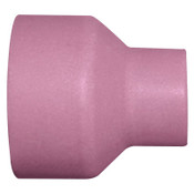 Best Welds Alumina Nozzle TIG Cups, 3/16 in, Size 3, For Torch 20; 22; 25; 9, 1 15/16 in, 10 PK, #A796F70