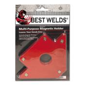 Best Welds Magnetic Holders, 48.5 lb, 14/50 in x 4 7/10 in x 3 2/5 in, 1 EA