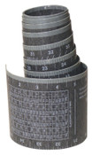 Best Welds Rap-Arounds, Large, 4 in x 6 ft, Abrasion & Heat Resistant, 1 EA, #RA170