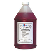 Best Welds Anti-Spatter, D-500, 1 gal Jug, 1 EA, #D5001GAL