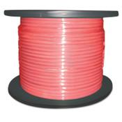 Best Welds Single Line Welding Hoses, 1/2 in, 500 ft, Oxygen & Acetylene, Red, 5000 FT, #712050200DAA