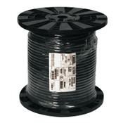 Best Welds SOOW Power Cable, 16 AWG, 2 Conductors, 13 A, 250 ft, 250 FT