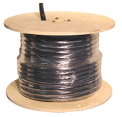 Best Welds SOOW Power Cable,  4 AWG, 4 Conductors, 250 ft, Non UL, 250 FT