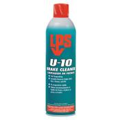 ITW Pro Brands U-10 Brake Cleaners, 14 oz Aerosol Can, 12 CA, #6220