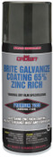 Aervoe Industries Galva Bright Premium, 16 oz Aerosol Can, 12 CN, #7008