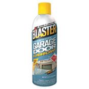 Blaster Garage Door Lubricants, 11 oz Can, 12 CA, #16GDL