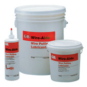 Gardner Bender Wire-Aide Wire Pulling Lubricants, 5 gal Pail, 1 PAL