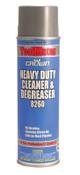 Aervoe Industries Crown Heavy Duty Cleaner/Degreaser, 20 oz Aerosol Can, 12 CN, #8260